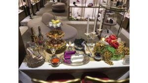 American Supply, Vitrine Gastronomique, Experience du Festin avec